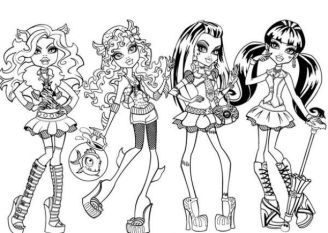 monster-high-coloring-pages-printable-free